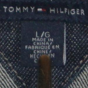 Tommy Hilfiger Jackets & Coats - Tommy Hilfiger denim jean jacket like new L